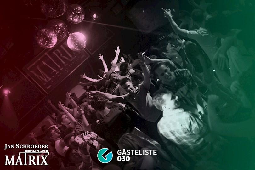https://www.gaesteliste030.de/Partyfoto #35 Matrix Berlin vom 07.07.2016