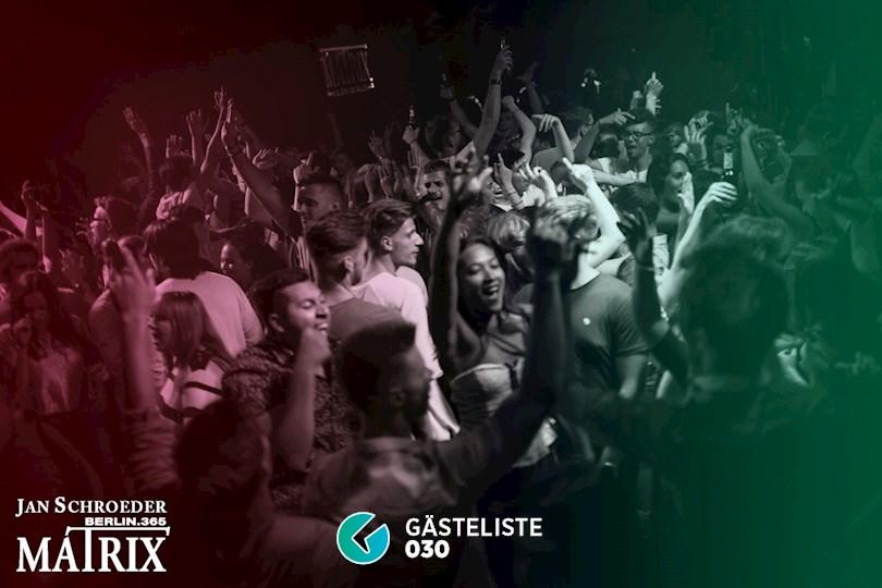 https://www.gaesteliste030.de/Partyfoto #169 Matrix Berlin vom 07.07.2016