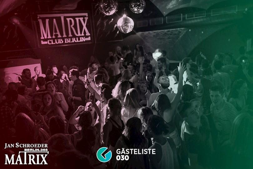https://www.gaesteliste030.de/Partyfoto #136 Matrix Berlin vom 07.07.2016