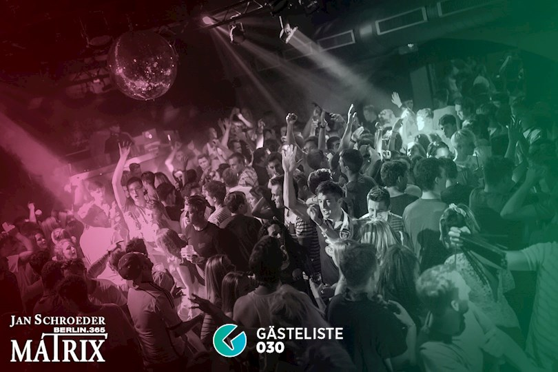 https://www.gaesteliste030.de/Partyfoto #176 Matrix Berlin vom 07.07.2016