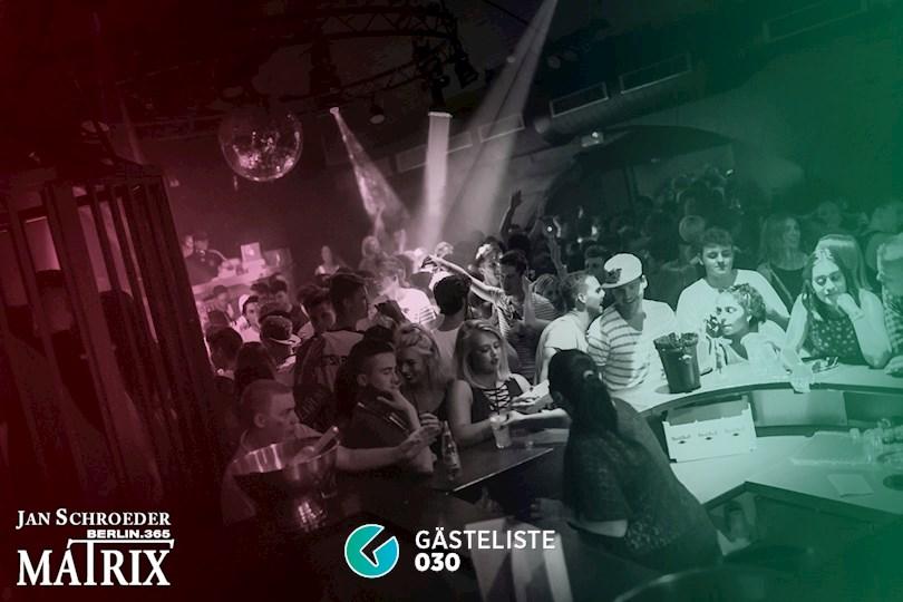 https://www.gaesteliste030.de/Partyfoto #86 Matrix Berlin vom 07.07.2016