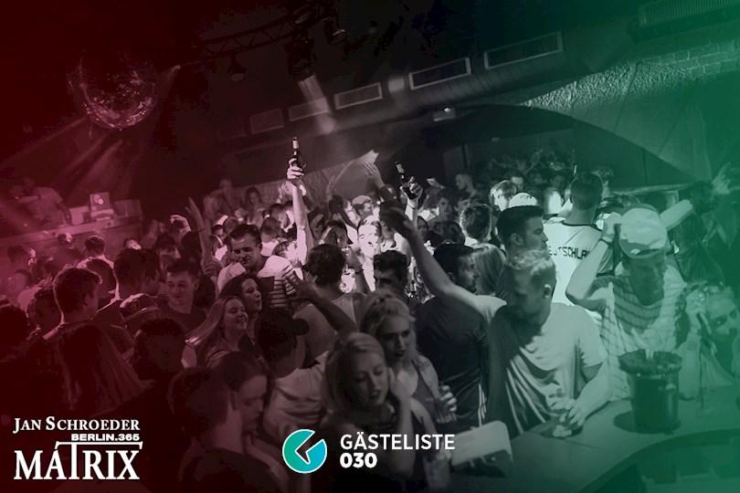 https://www.gaesteliste030.de/Partyfoto #188 Matrix Berlin vom 07.07.2016