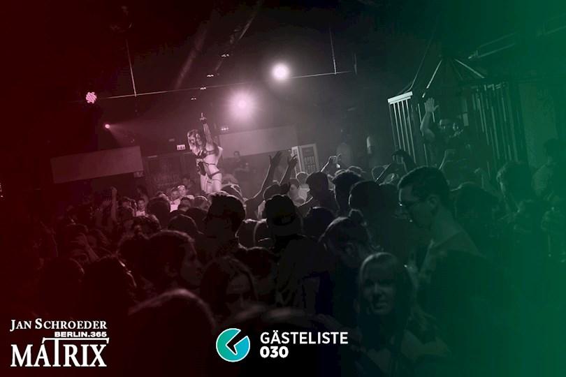 https://www.gaesteliste030.de/Partyfoto #65 Matrix Berlin vom 07.07.2016