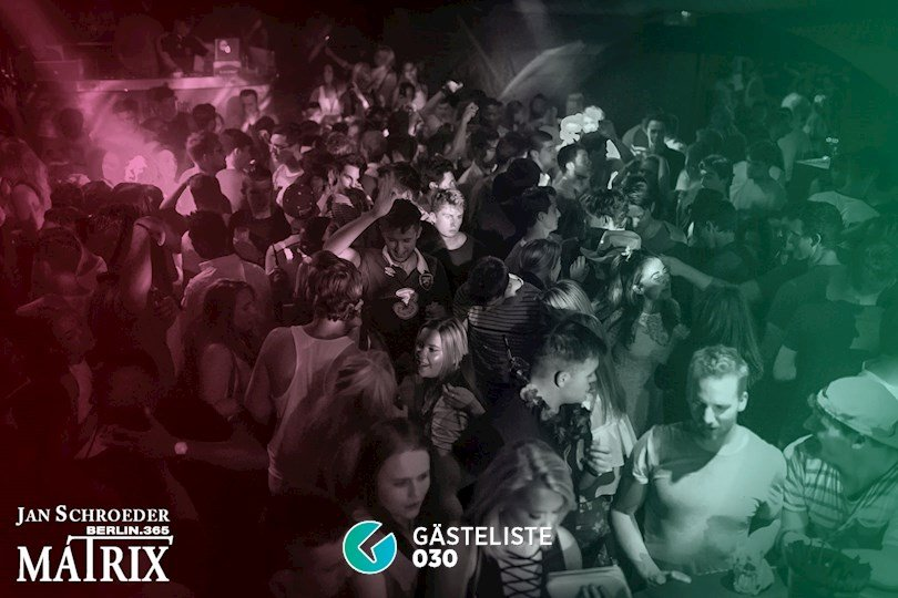 https://www.gaesteliste030.de/Partyfoto #110 Matrix Berlin vom 07.07.2016