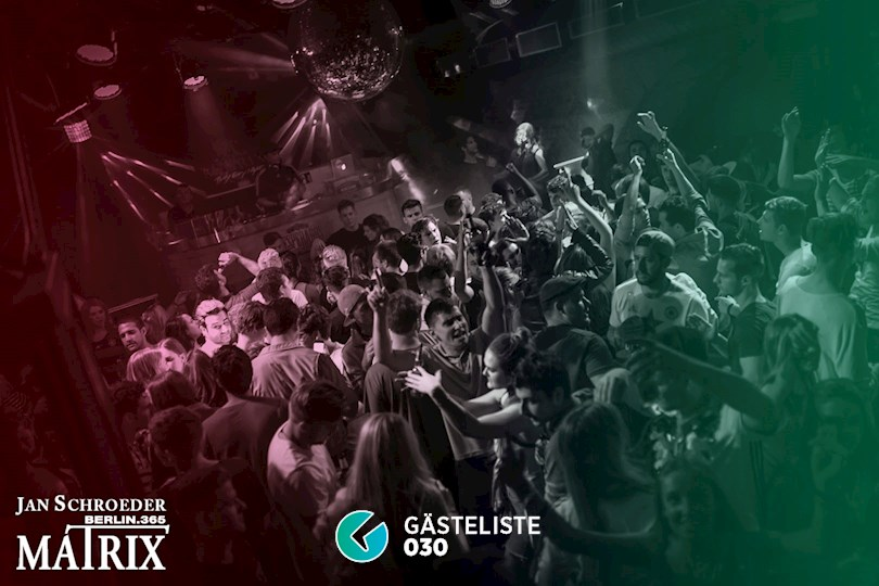 https://www.gaesteliste030.de/Partyfoto #74 Matrix Berlin vom 07.07.2016
