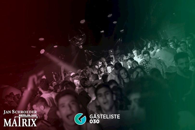 https://www.gaesteliste030.de/Partyfoto #99 Matrix Berlin vom 07.07.2016
