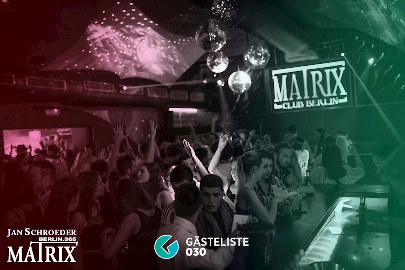 https://www.gaesteliste030.de/Partyfoto #171 Matrix Berlin vom 07.07.2016