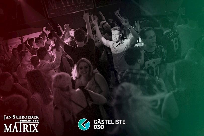 https://www.gaesteliste030.de/Partyfoto #106 Matrix Berlin vom 07.07.2016