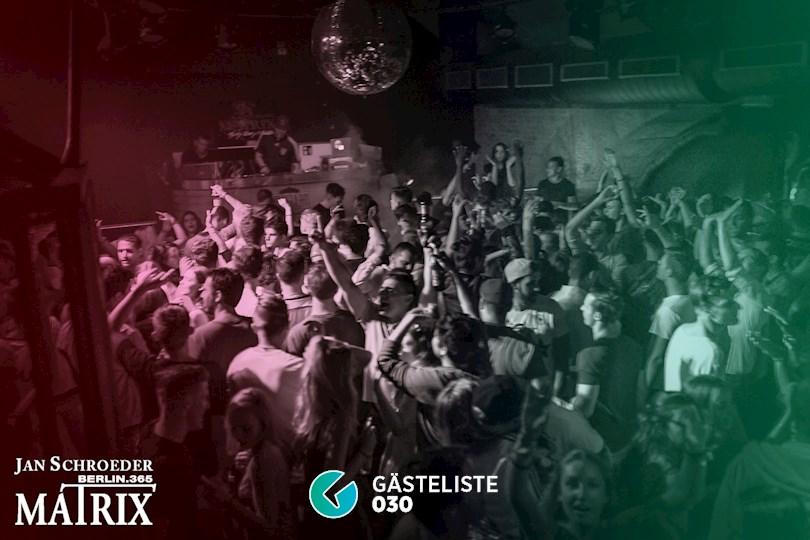 https://www.gaesteliste030.de/Partyfoto #38 Matrix Berlin vom 07.07.2016