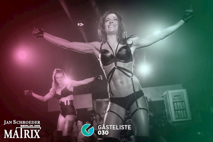 https://www.gaesteliste030.de/Partyfoto #1 Matrix Berlin vom 07.07.2016