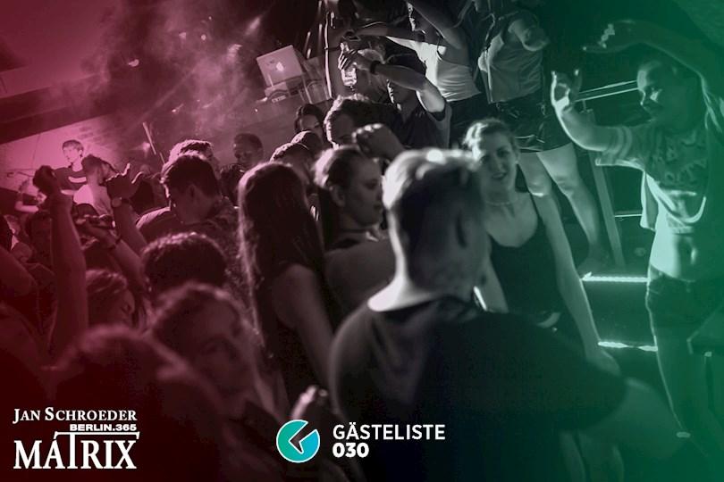 https://www.gaesteliste030.de/Partyfoto #20 Matrix Berlin vom 07.07.2016