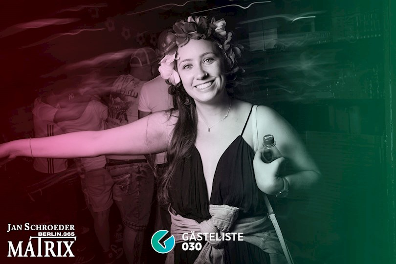 https://www.gaesteliste030.de/Partyfoto #6 Matrix Berlin vom 07.07.2016