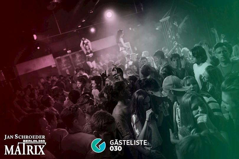 https://www.gaesteliste030.de/Partyfoto #58 Matrix Berlin vom 07.07.2016