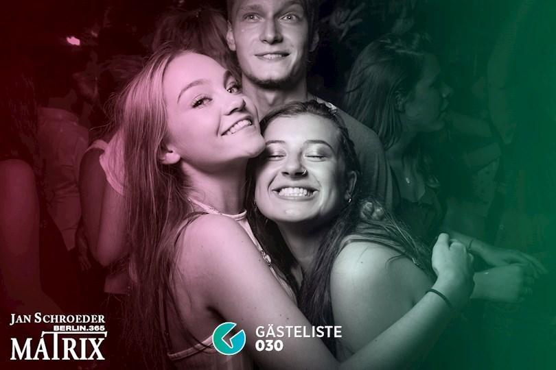 https://www.gaesteliste030.de/Partyfoto #93 Matrix Berlin vom 07.07.2016