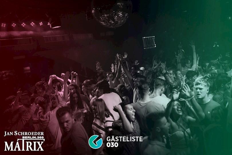 https://www.gaesteliste030.de/Partyfoto #98 Matrix Berlin vom 07.07.2016