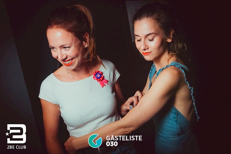 https://www.gaesteliste030.de/Partyfoto #89 2BE Berlin vom 29.07.2016