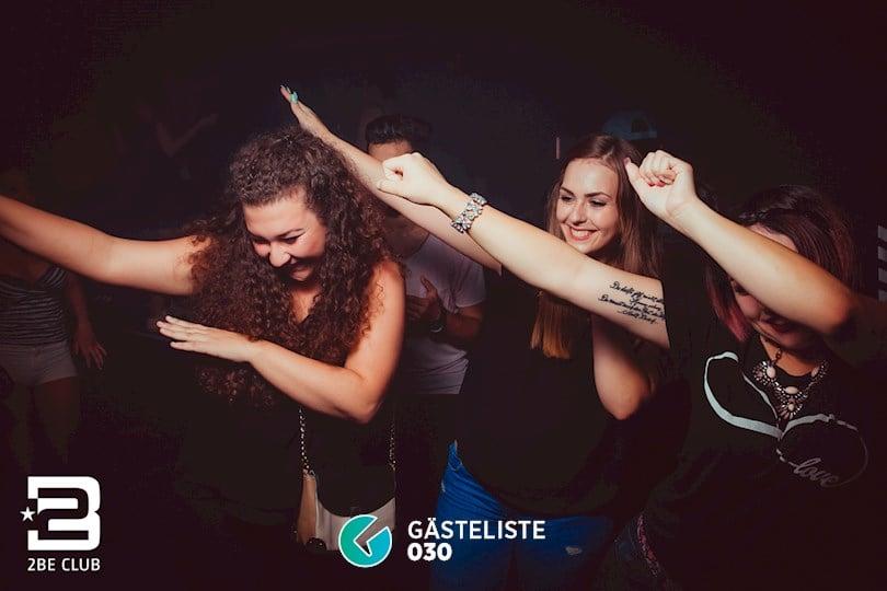 https://www.gaesteliste030.de/Partyfoto #107 2BE Berlin vom 29.07.2016