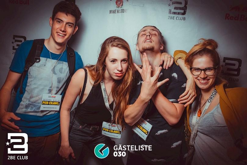 https://www.gaesteliste030.de/Partyfoto #103 2BE Berlin vom 29.07.2016