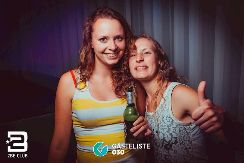 https://www.gaesteliste030.de/Partyfoto #85 2BE Berlin vom 29.07.2016