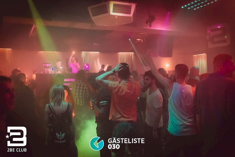 https://www.gaesteliste030.de/Partyfoto #58 2BE Berlin vom 29.07.2016