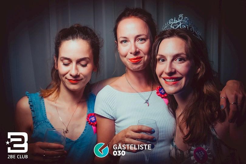 https://www.gaesteliste030.de/Partyfoto #123 2BE Berlin vom 29.07.2016