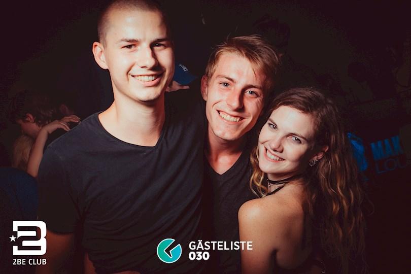 https://www.gaesteliste030.de/Partyfoto #80 2BE Berlin vom 29.07.2016