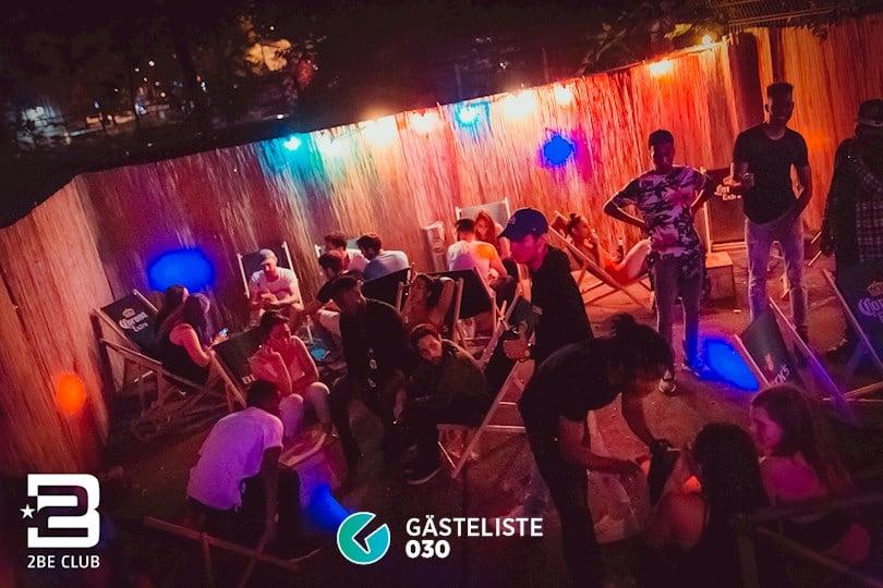 https://www.gaesteliste030.de/Partyfoto #98 2BE Berlin vom 29.07.2016