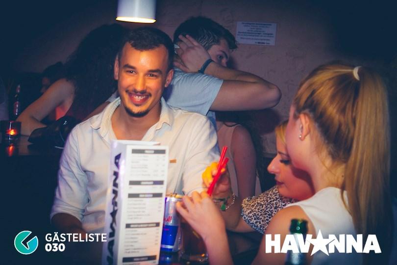 https://www.gaesteliste030.de/Partyfoto #49 Havanna Berlin vom 23.07.2016