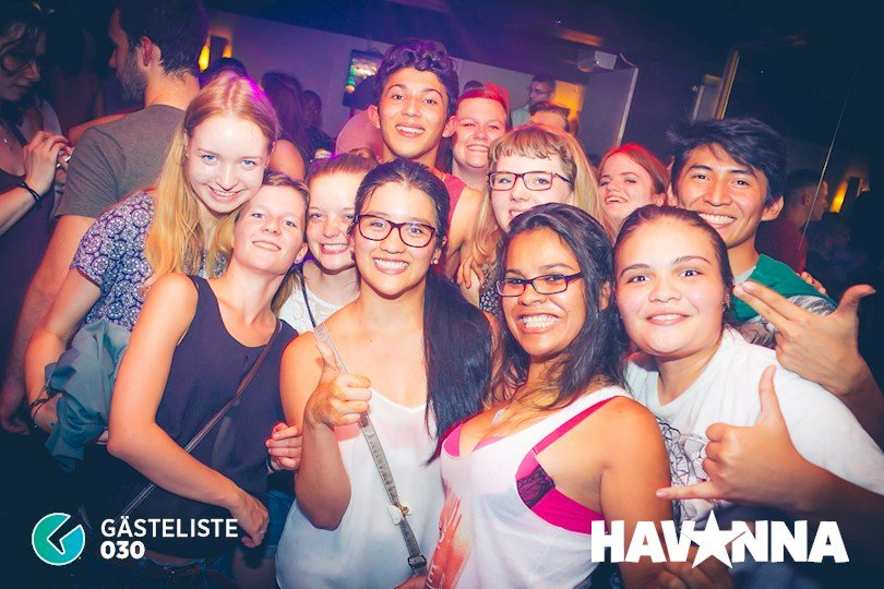 https://www.gaesteliste030.de/Partyfoto #2 Havanna Berlin vom 23.07.2016