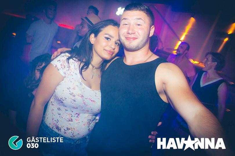 https://www.gaesteliste030.de/Partyfoto #40 Havanna Berlin vom 23.07.2016