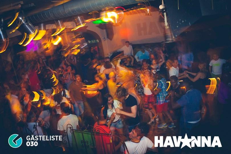 https://www.gaesteliste030.de/Partyfoto #4 Havanna Berlin vom 23.07.2016