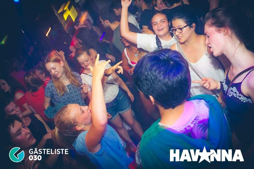 https://www.gaesteliste030.de/Partyfoto #35 Havanna Berlin vom 23.07.2016