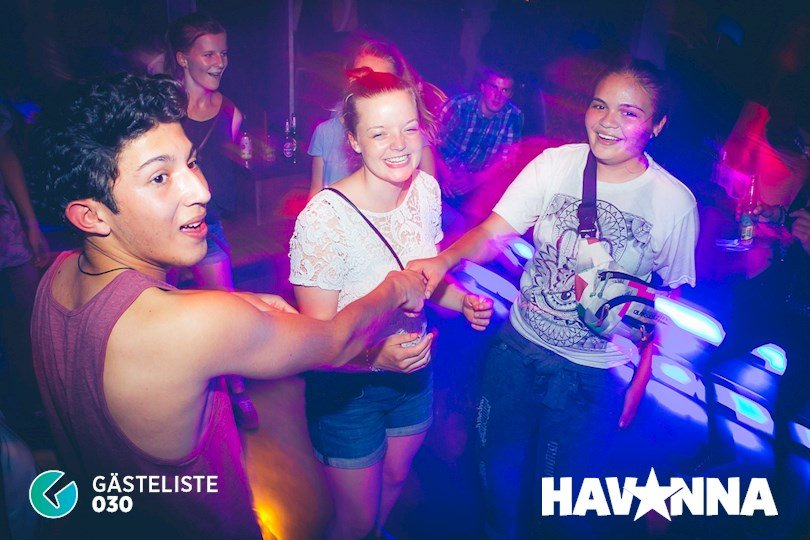 https://www.gaesteliste030.de/Partyfoto #11 Havanna Berlin vom 23.07.2016
