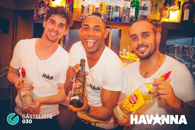 https://www.gaesteliste030.de/Partyfoto #38 Havanna Berlin vom 23.07.2016