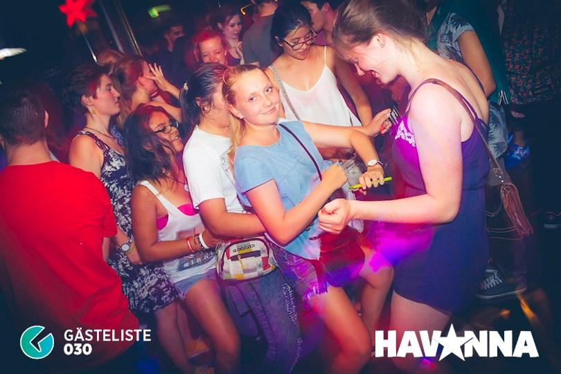 https://www.gaesteliste030.de/Partyfoto #32 Havanna Berlin vom 23.07.2016