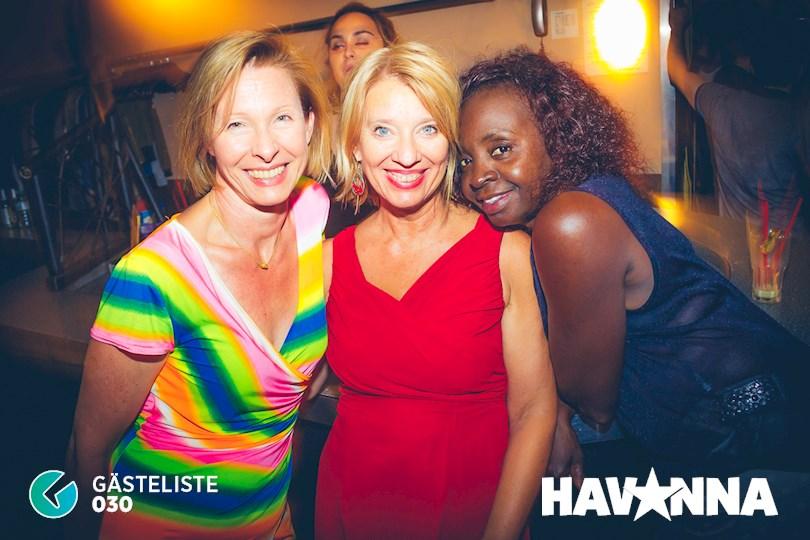 https://www.gaesteliste030.de/Partyfoto #3 Havanna Berlin vom 23.07.2016