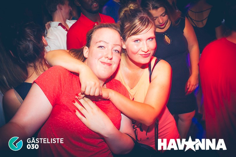https://www.gaesteliste030.de/Partyfoto #42 Havanna Berlin vom 23.07.2016
