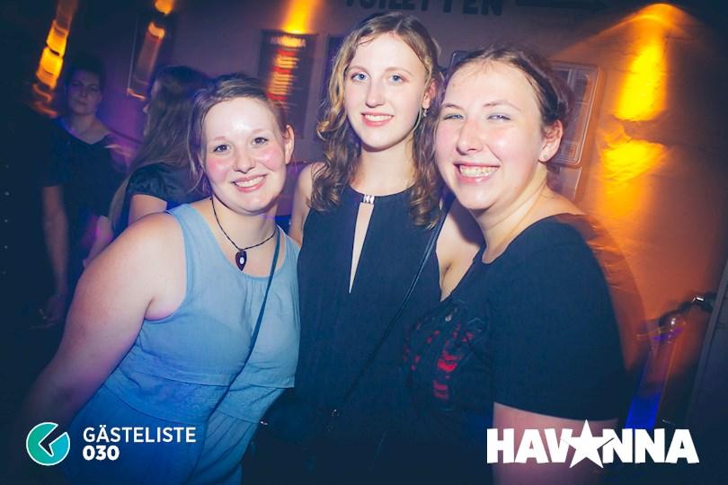 https://www.gaesteliste030.de/Partyfoto #10 Havanna Berlin vom 23.07.2016
