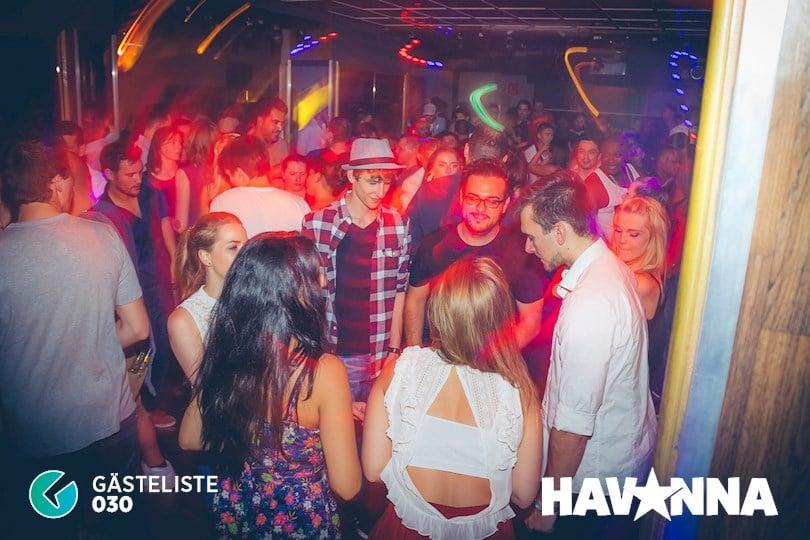 https://www.gaesteliste030.de/Partyfoto #50 Havanna Berlin vom 23.07.2016
