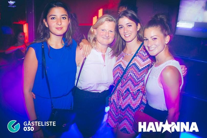 https://www.gaesteliste030.de/Partyfoto #22 Havanna Berlin vom 23.07.2016