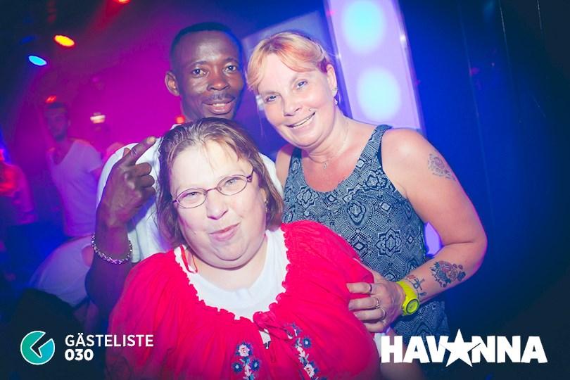 https://www.gaesteliste030.de/Partyfoto #25 Havanna Berlin vom 23.07.2016