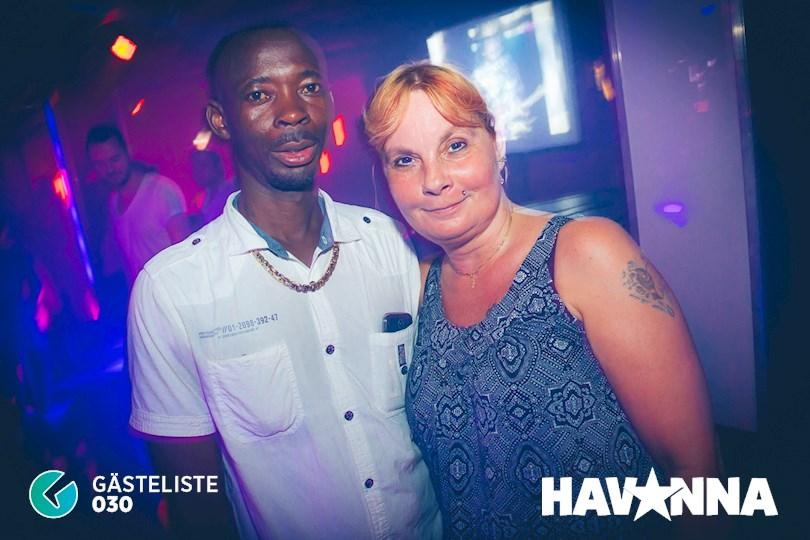 https://www.gaesteliste030.de/Partyfoto #18 Havanna Berlin vom 23.07.2016