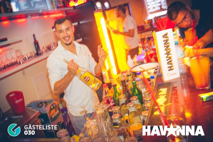 https://www.gaesteliste030.de/Partyfoto #14 Havanna Berlin vom 23.07.2016