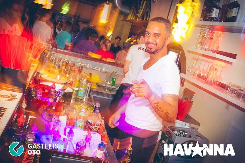 https://www.gaesteliste030.de/Partyfoto #1 Havanna Berlin vom 23.07.2016
