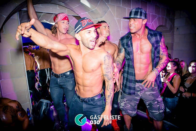 https://www.gaesteliste030.de/Partyfoto #146 Wildhouse Berlin Berlin vom 16.07.2016