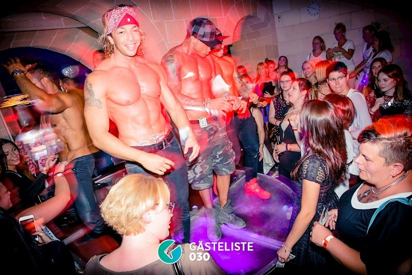 https://www.gaesteliste030.de/Partyfoto #10 Wildhouse Berlin Berlin vom 16.07.2016