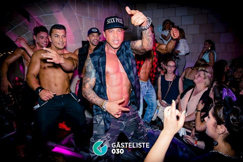 https://www.gaesteliste030.de/Partyfoto #27 Wildhouse Berlin Berlin vom 16.07.2016