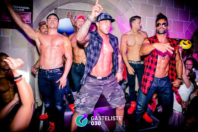 https://www.gaesteliste030.de/Partyfoto #134 Wildhouse Berlin Berlin vom 16.07.2016