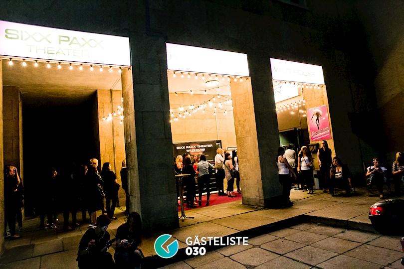 https://www.gaesteliste030.de/Partyfoto #118 Wildhouse Berlin Berlin vom 16.07.2016