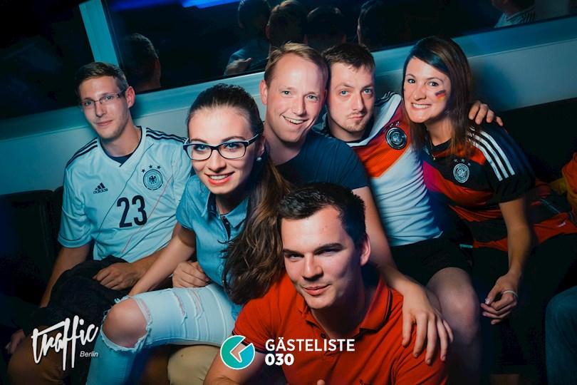 https://www.gaesteliste030.de/Partyfoto #4 Traffic Berlin vom 07.07.2016